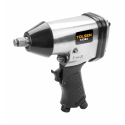 Pistol pneumatic 3/, 17 piese, 340 NM, 160 rpm