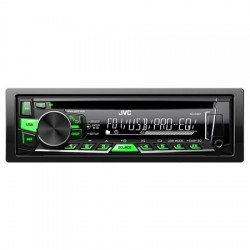 RADIO CD PLAYER 4X50W KD-R469 JVC