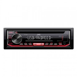RADIO CD USB ANDROID KD-T402 JVC