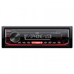 RADIO MP3 PLAYER BLUETOOTH KDX352BT JVC