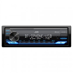 RADIO MP3 PLAYER BLUETOOTH KDX372BT JVC