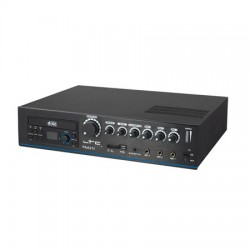AMPLIFICATOR PA 210W CU DVD/USB/SD-MP3