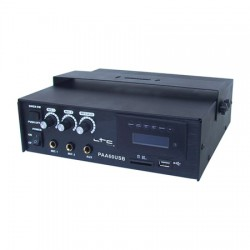 AMPLIFICATOR PA 60W CU USB/SD-MP3