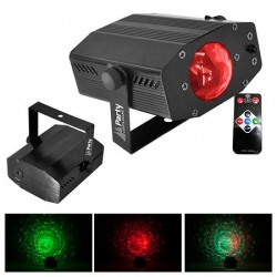 EFECT LED WATEWAVE 3 IN 1