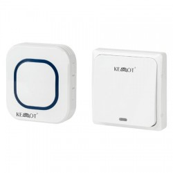 SONERIE WIRELESS LA PRIZA KEMOT