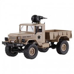 CAMION RC CU CAMERA REBEL TRUCK